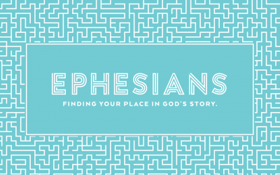 Ephesians Life Group Discussion Questions Week 8