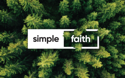 SIMPLE FAITH Making The Most Of Your Life – Part 2 Conversation Starters