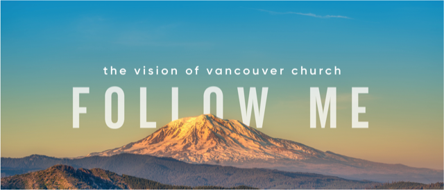 FOLLOW ME: Part 2 – Make Disciples Conversation Starters