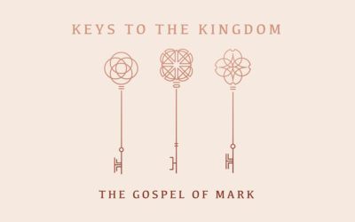 KEYS TO THE KINGDOM: Hospitality